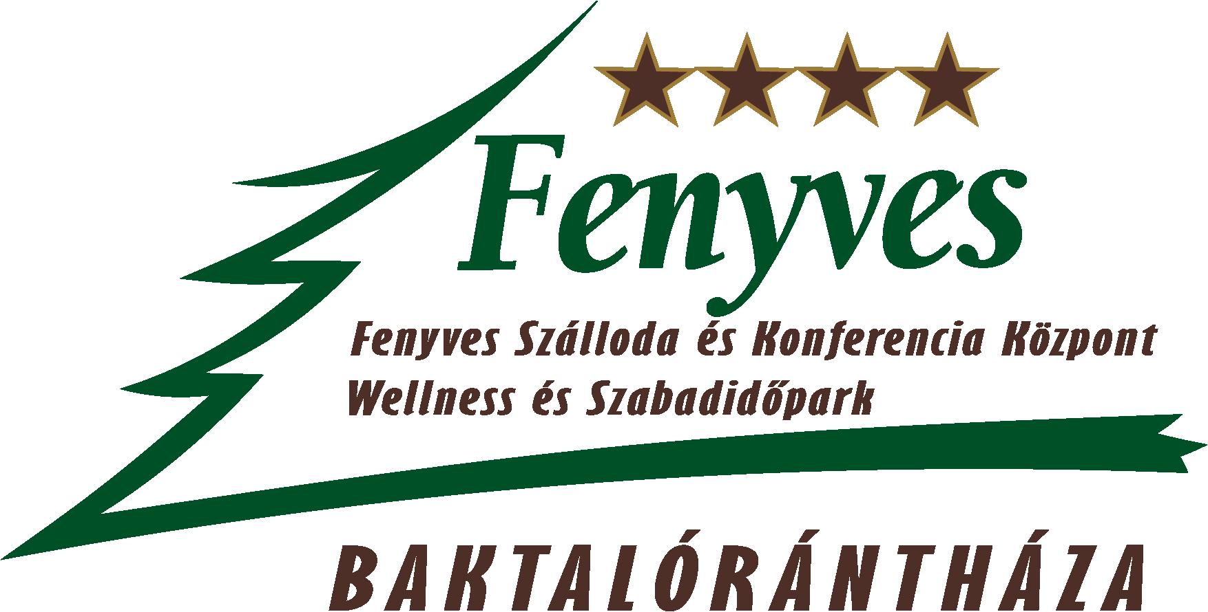 Fenyves logo