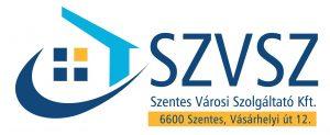 SZVSZ logo