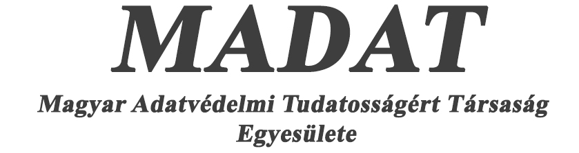 MADAT logo